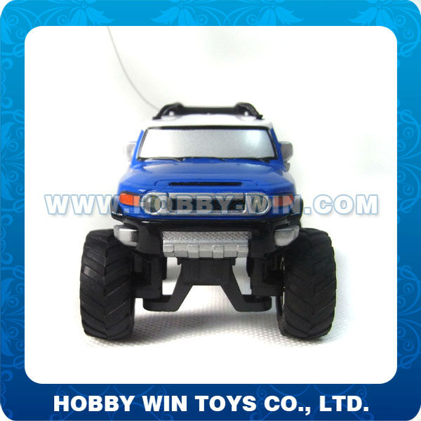 1:60 Scale 5CH RC Cars For Sale