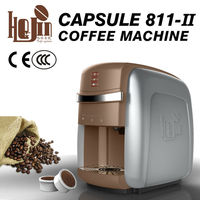 commercial espresso coffee maker type and CE certification coffee machine