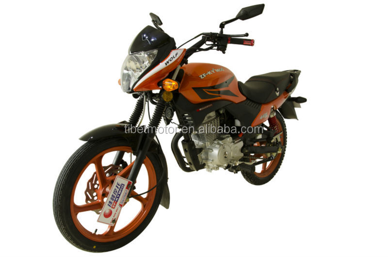 Motorcycles manufacture best motorcycle prices zf-ky custom street motorcycle ZF150-10A(III)