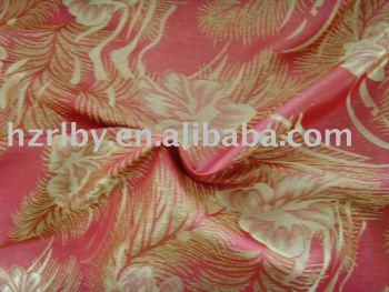 Woven jacquard mattress fabric polypropylene fabric