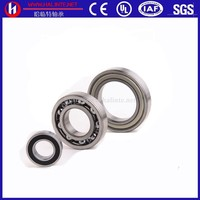 Deep groove ball bearing6210ZNSupply all kinds of bearing 6009/single-row radial deep groove ball bearing