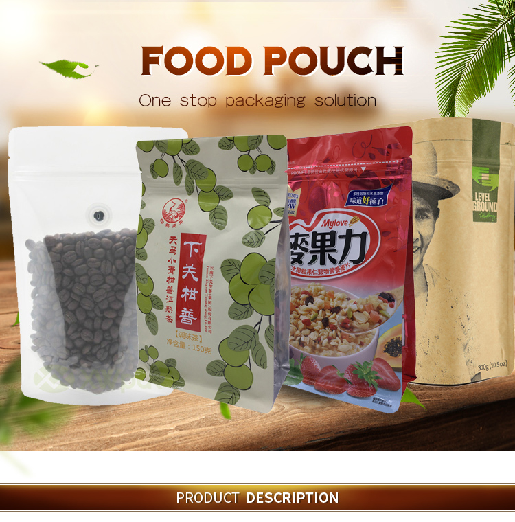 Soft Liquid Drink Stand Up Packaging Pouch With Spout