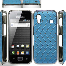 Nice luxury jewel cell phone cases for samsung