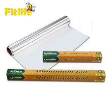 Perfect Quality Aluminum Foil For Food Packaging