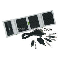 Solar Mobile Phone Charger (XLN-606)
