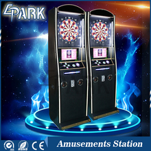 EPARK Bar Popular Indoor recreation equipment coin operated magnetic dart boards game machine