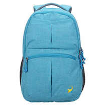 Water Resistant Nylon School Bag College Laptop Backpack Business Backpack