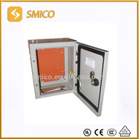 IP65 MCB power electrical distribution box/junction box