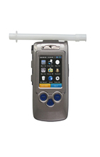 Professional Touchable Breath Alcohol Tester/Alkohol Detector/Breathalyzer/Alcohol Content Tester with printer