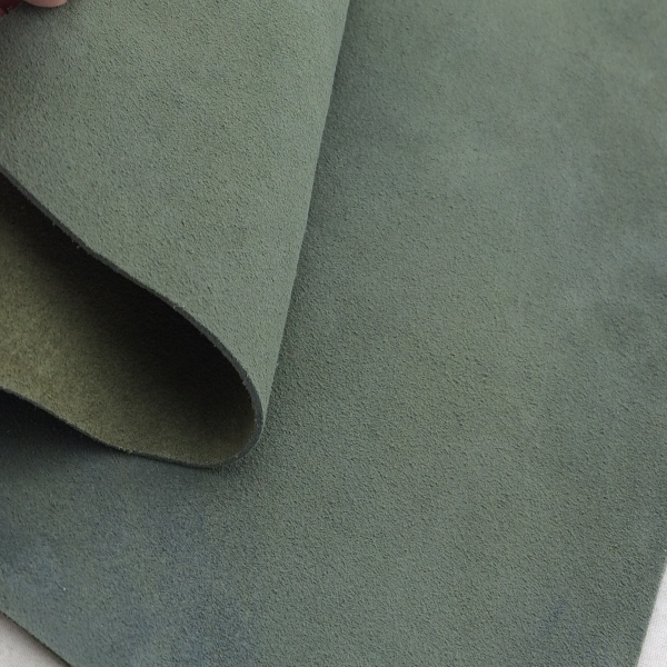 Cow split genuine leather for welding dress