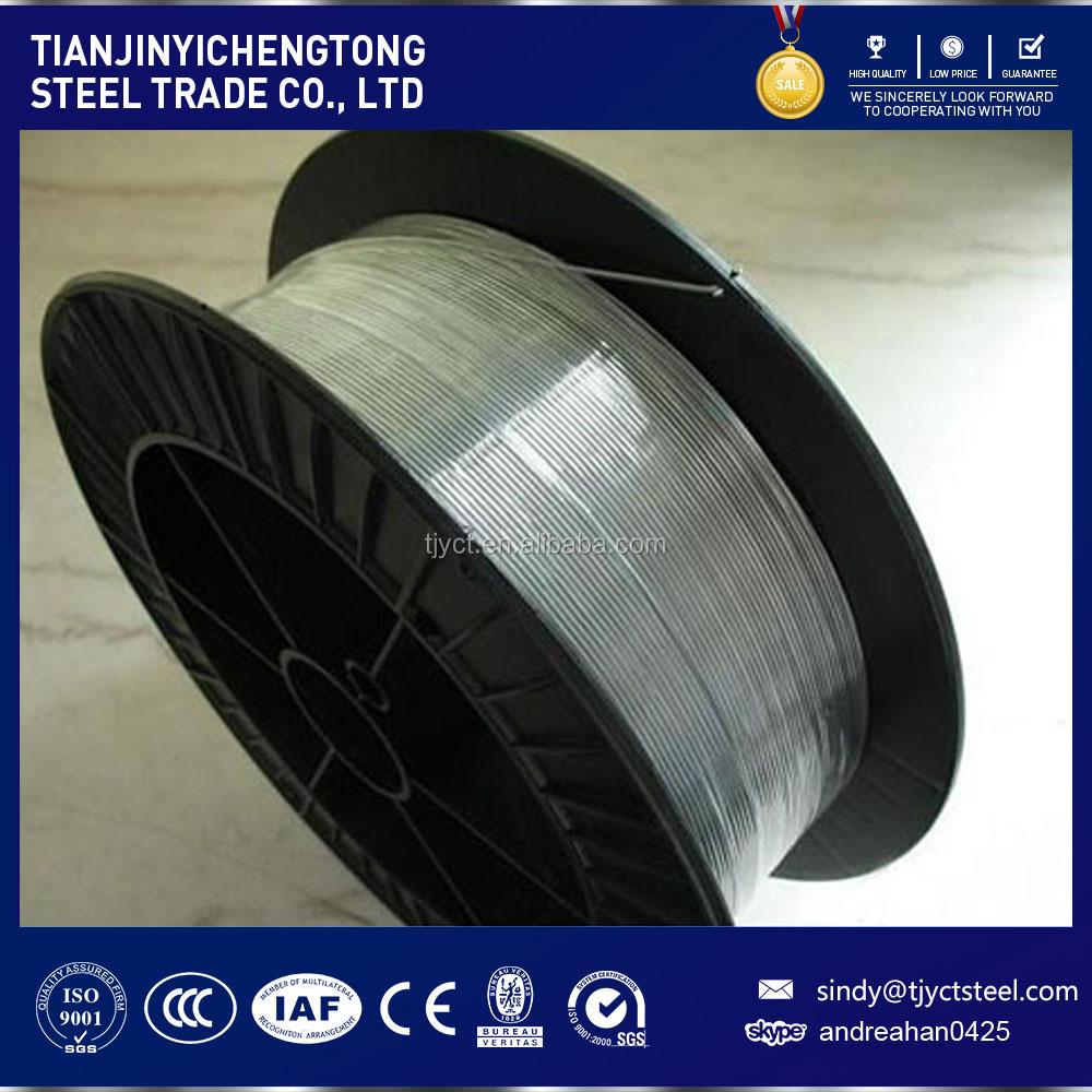 TIG MIG stainless steel welding wire 316L
