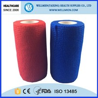 Colorful Disposable Self Custom Adhesive Bandages