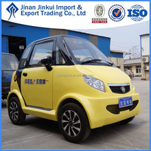 2016 2 seat Enclosed electric patrol vehicle for sale