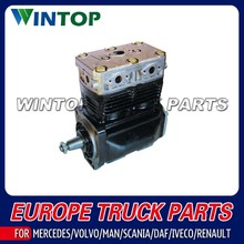 High Quality Air Brake Compressor For IVECO Heavy Truck 500310903