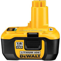 dewalt replacement battery 18v li-ion 4ah battery