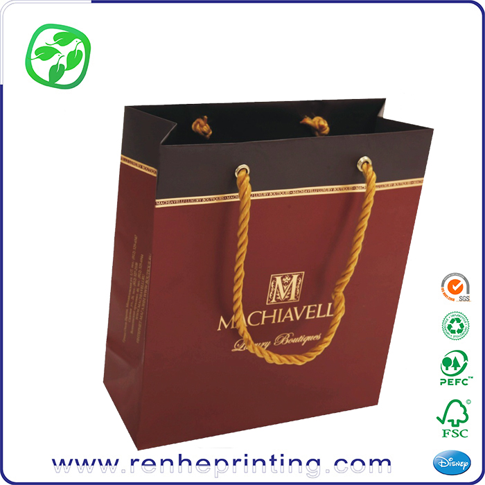 New things for selling packaging paper bag