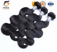 Raw Indian Virgin Hair Body Wave 3 Bundles Indian Body Wave Virgin Hair Natural Wet And Wavy Human Hair Bundles Weave