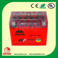 12v 4ah ytx4l bs motorcycle battery