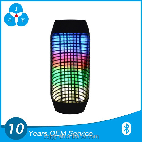 New products 2016 Portable Bluetooth speakers and subwoofer with usb