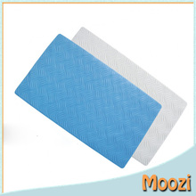 anti skid competitive price sucking rubber bath toilet mat for shower bath tub