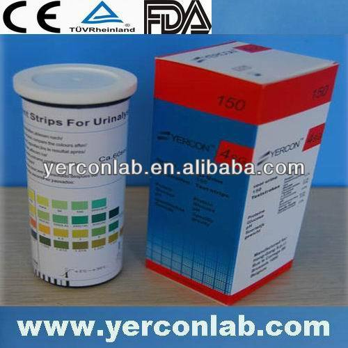 urine test indicator CE FDA ISO