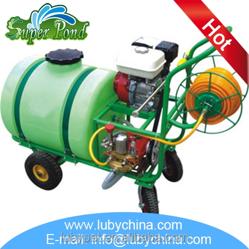Professional insecticide spray pump with CE certificate