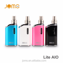 Cheap high quality pen style jomo vaporizer mini Lite AIO vape mods alibaba co uk