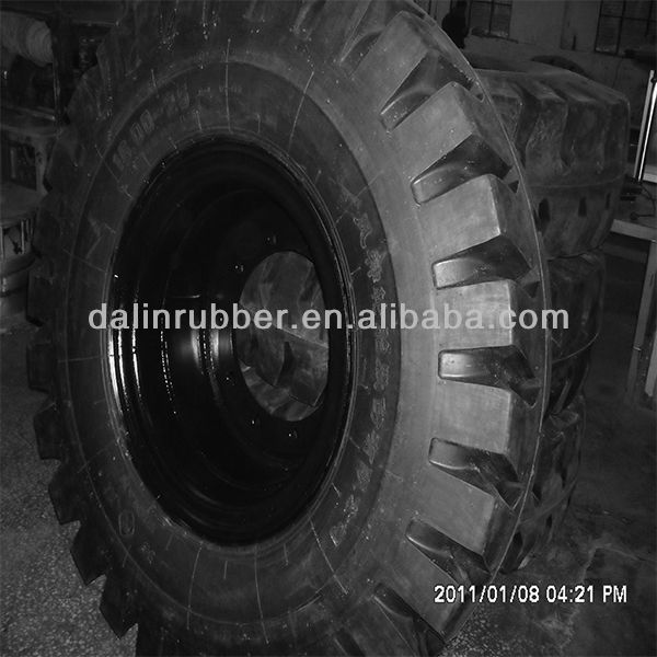 industrial tire made in china