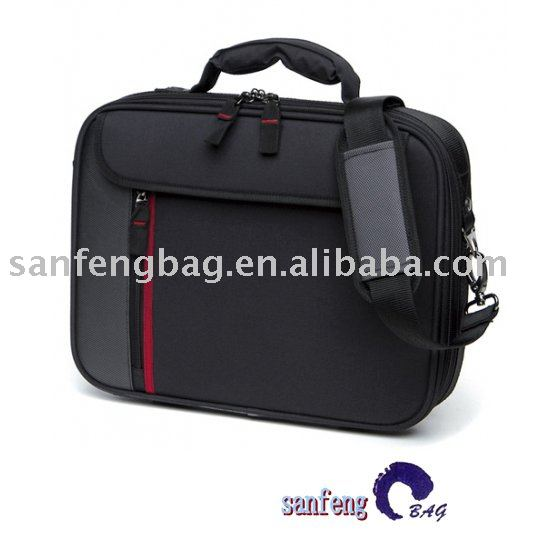 2016 New design low price laptop bag , computer bag , notebook shell case