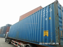 40 ft used cargo containers in qingdao