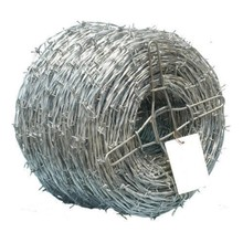 China Low Price Concertina Razor Barbed Wire