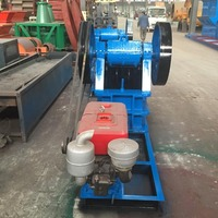 Top Brand Huahong Manufacturer Jaw Crusher