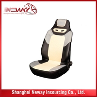Wholesale Cheap promotional baby infant car seat cover design