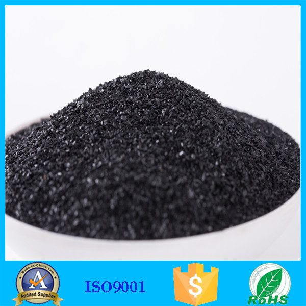 water treatment plant coconut shell activated charcoal