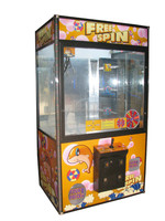 "2015 42"" Single Claws Catch Toy Crane Game Machine (Iron) NF-P20"
