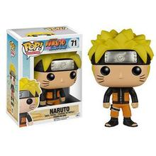 Hot japanese cartoon Naruto action figure funko pop action figure