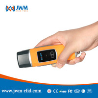JWM Long Range checkpoint security patrol system