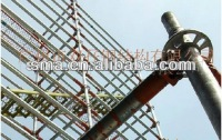 EN12810/SGS Hot Selling High Quality Galvanized Ringlock/Layher Scaffold Tower