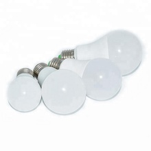 7W led bulb light e27 led bulb 230v ac dc compatialbe led bulb