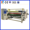 Automatic Single Shaft Rewinding Machine With