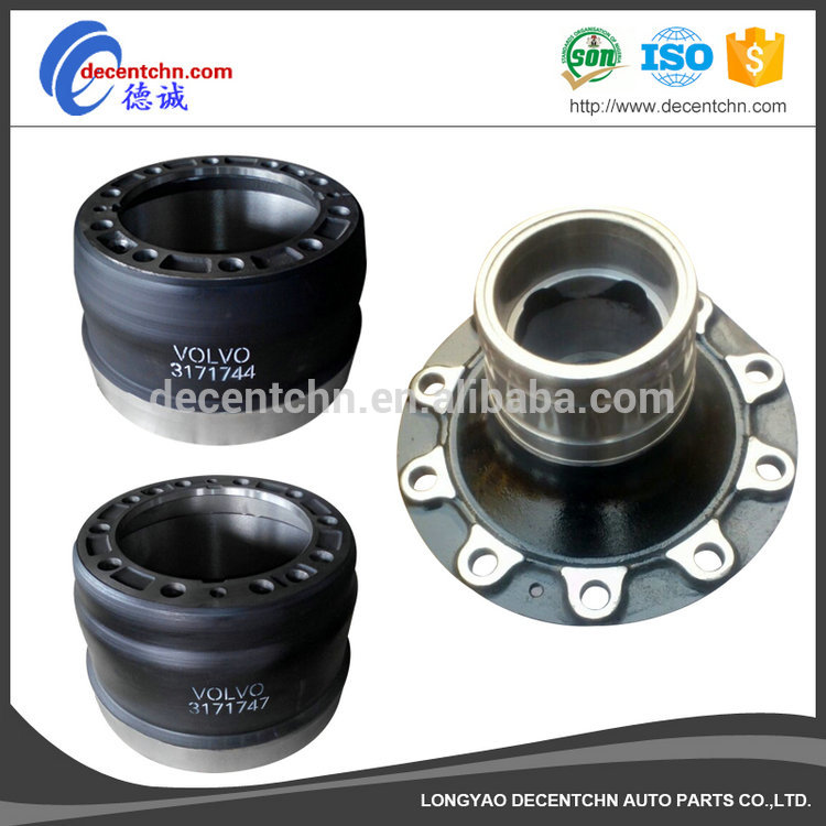 Hot-selling populalar manafacture heavy duty truck agricultural trailer axle