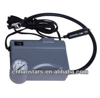 Mini Air Compressor for Auto Accident (DC-12V)