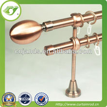 thick extendable shower elegant curtain rods