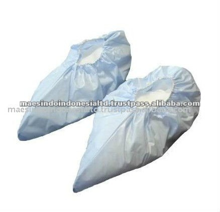 Water Resistance Disposable PVC Shoe Cover