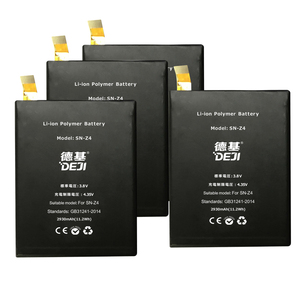 High Quality for sony ericsson Z3 original Rechargeable lithium battery