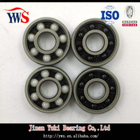 High performance dental ceramic ball bearing 608 for dental device