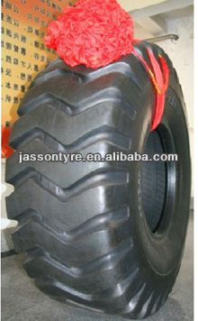 17.5-25 bias ort tires for loaders and earthmovers