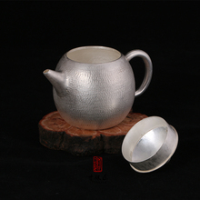 Oval Silver Teapot Silver Plated Tea Sets For Sale Sterling Silver Pendant Jewelry From Cunsilver China