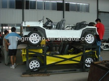 Mini Moke Assemble Plant Locally By SKD