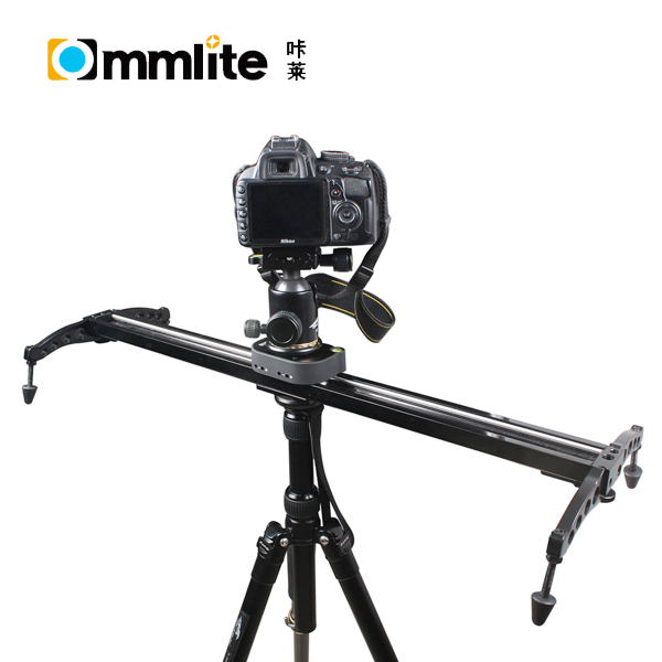 Hot Selling Ball-Bearing Video Camera Track Slider 48'' 120CM